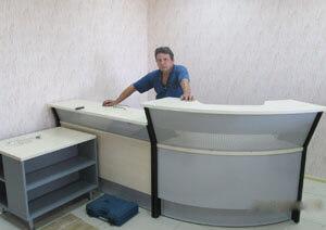 сборка мебели - Андрей Туманов