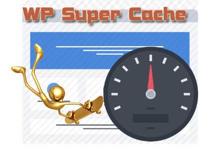 Моя шпаргалка — плагин WP Super Cache и его настройки